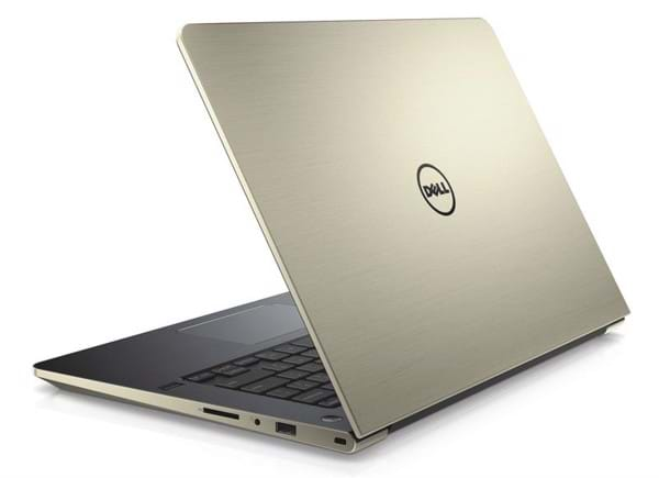 LAPTOP Dell Inspiron 14 5468/ CPU I5/ RAM 4G/ HDD 500G/ 15.6 IN