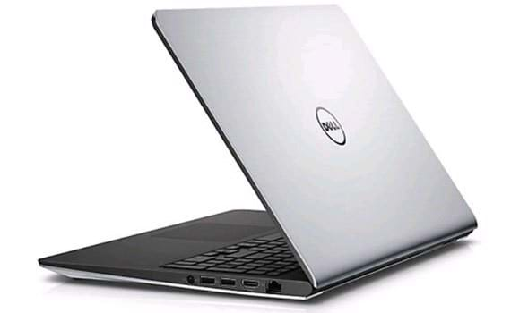 LAPTOP Dell Inspiron 15 5559/ CPU I5/ RAM 4G/ HDD 1000G/ 15.6 IN