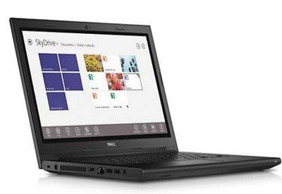 LAPTOP Dell Inspiron 15 3542/ CPU I3/ RAM 4G/ HDD 500G/ 15.6 IN