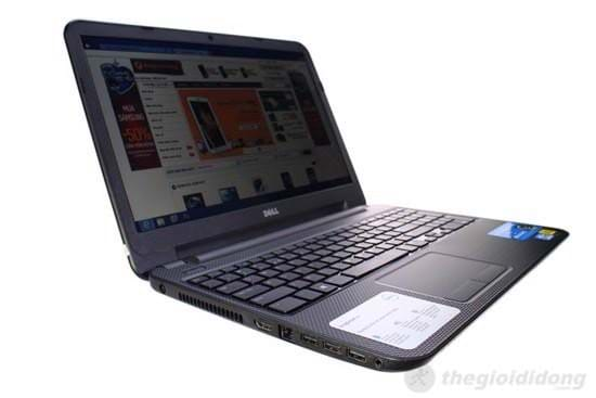 LAPTOP Dell Inspiron 3537/ CPU I5/ RAM 6G/ HDD 500G/ 15.6 IN