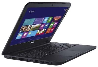 LAPTOP Dell Inspiron 14 3458/ CPU I3/ RAM 4G/ HDD 500G