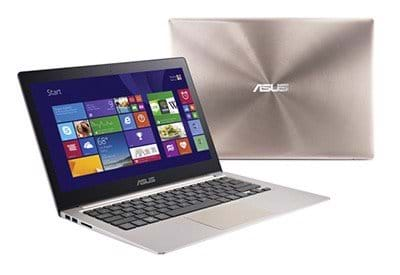 LAPTOP Asus UX310UA/ CPU I3/ RAM 4G/ SSD 128G/ 13.3 IN