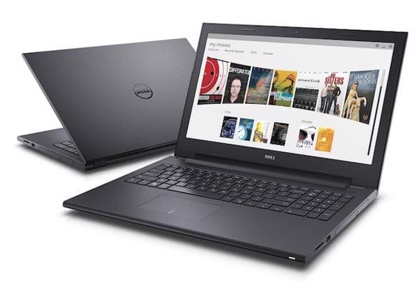 Laptop Dell cũ 3443 Intel Core i5-5200U-4GB
