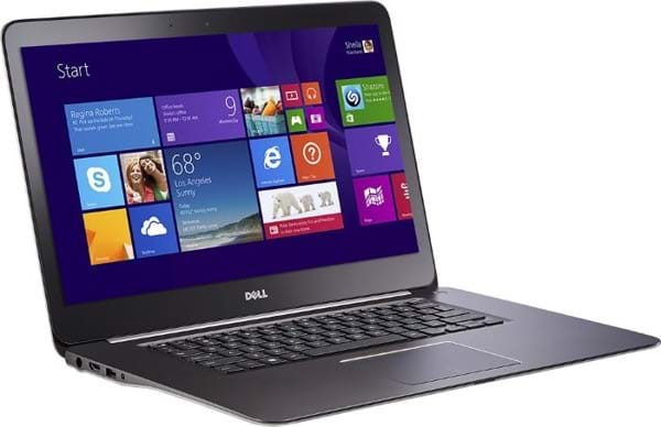 LAPTOP Dell Inspiron 5558/ CPU I5/ RAM 4G/ HDD 500G/ 15.6 IN