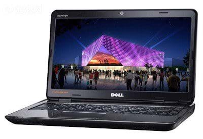 LAPTOP Dell Inspiron 3437/ Intel Celeron 2955U/ 2G/ HDD 500G/ 14 IN
