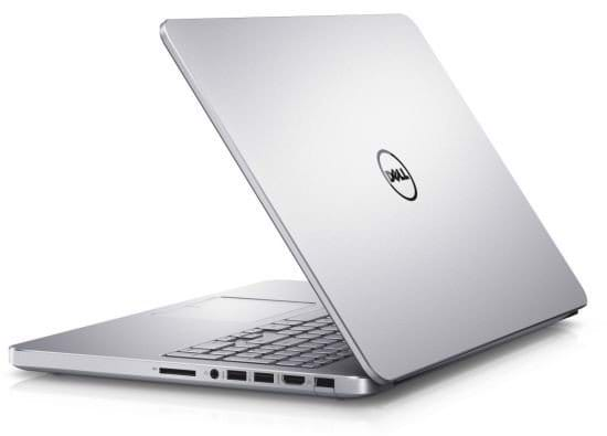 LAPTOP Dell Inspiron 15 7537/ CPU I5/ RAM 6G / HDD 500G/ 15.6 IN