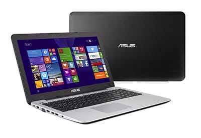 Laptop Asus A556UR-DM083D