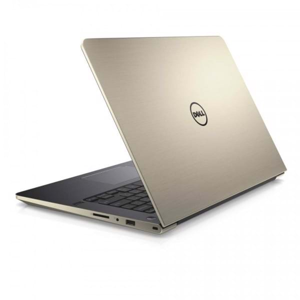 Laptop dell Inspiron 5459/ CPU I5/ RAM 4G/ HDD 500G/ 14 IN