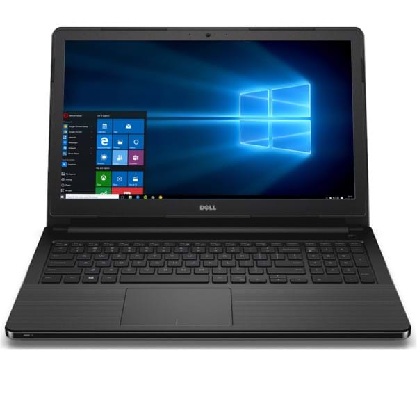 LAPTOP Dell Vostro 15 3568/ CPU i7-7500U/ 8GB/ HDD 500GB/ ATI Radeon R5 M420/ 15.6IN