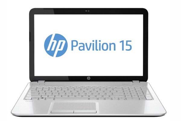 Laptop HP 15 AB/ CPU I5/ RAM 4G/ HDD 500G/ 15.6 IN