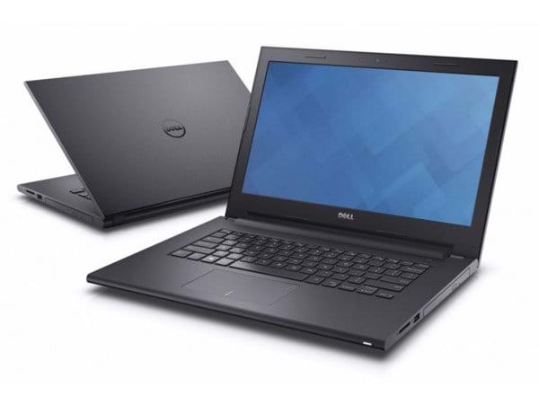 LAPTOP Dell Inspiron 3543/ CPU i5-5200U/ RAM 4GB/ HDD 500GB-GT 820M/ 15.6 IN