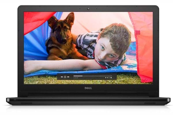 Dell Inspiron 5559 (HD, i7-6500U, 8GB, 1TB, R5 M335, W7 Home)