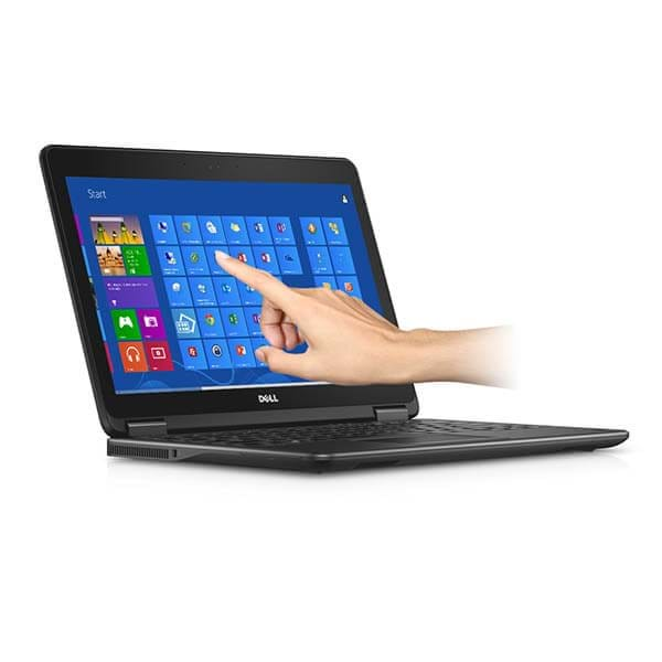 "Laptop Dell Latitude E7270 Core i5-6300U/ 8 GB RAM/ 256 GB SSD/ Intel HD 520/ 12.5"" HD"