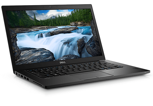 "Laptop Dell Latitude E7280 Core i5-7300U/ 8 GB RAM/ 128 GB SSD/ Intel HD 620/ 12.5"" HD"