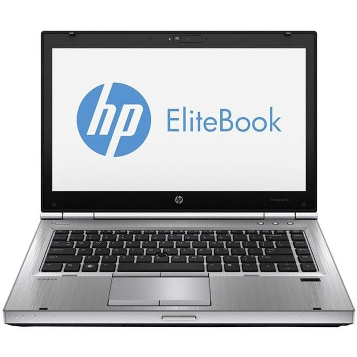 "Laptop HP Elitebook 8470P Core i5-3320M/ 4 GB RAM/ 500 GB HDD/ Intel HD Graphics 4000/ 14"" HD"