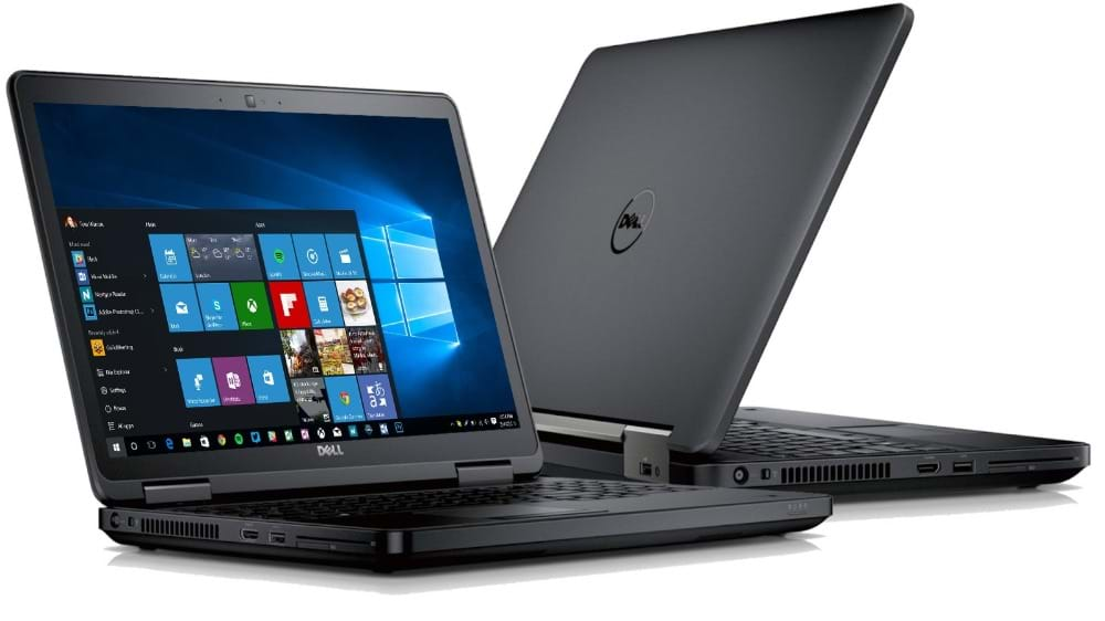 "Laptop Dell Latitude E5440 Core i5-4300U/ 4 GB RAM/ 128GB SSD/ Intel® HD Graphics 4400+GT 720M 2GB / 14"" HD"