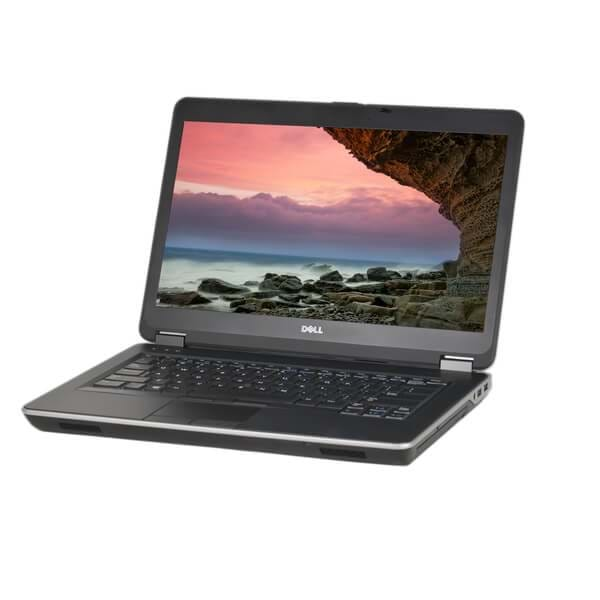 "Laptop Dell Latitude E6440 Core i7-4600M/ 6 GB RAM/ 180 GB SSD/ Intel HD 4600 + AMD Radeon HD 8690M 2G/ 14"" HD"