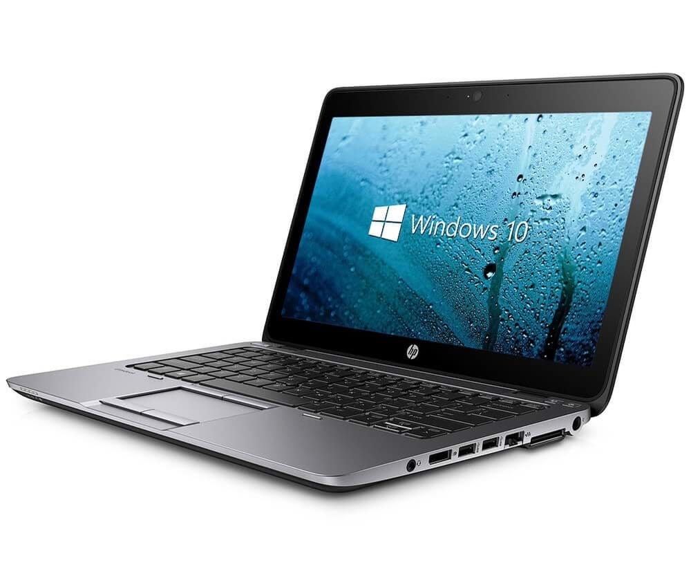 "Laptop HP Elitebook 820 G1 Core i5-4200U/ 4 GB RAM/ 128 GB SSD/ Intel® HD Graphics 4400/ 12.5"" HD"