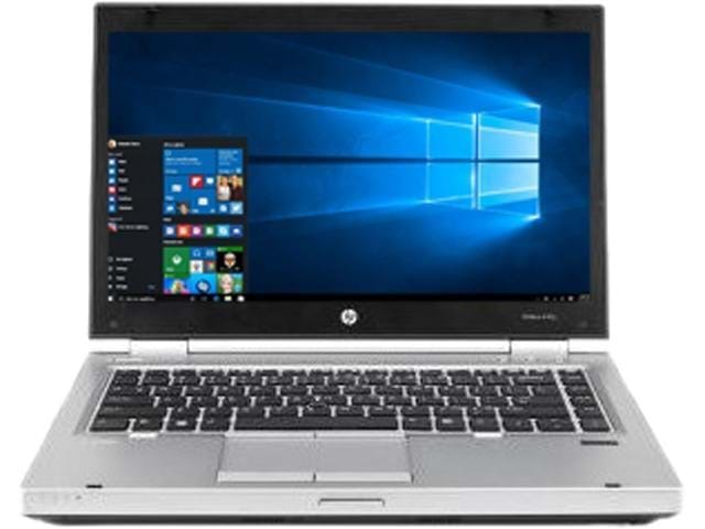 "Laptop HP Elitebook 8470P Core i7-3520M/ 4 GB RAM/ 500 GB HDD/ Intel HD Graphics 4000/ 14"" HD"