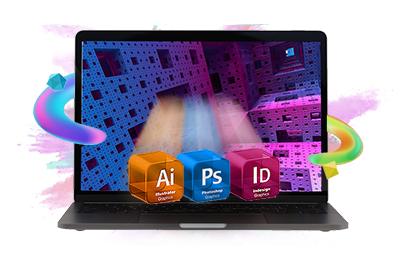 Laptop Đồ Họa - Kỹ Thuật