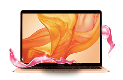 Laptop Nhỏ Gọn - Sang Trọng