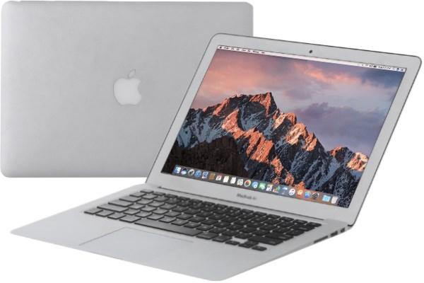 Laptop APPLE Cũ Giá Rẻ