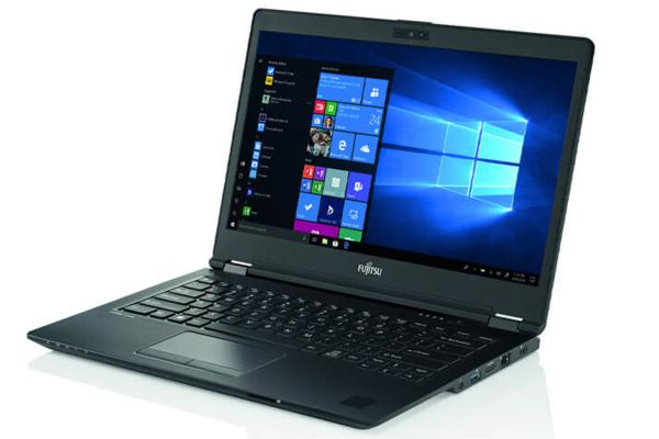 Laptop FUJITSU Cũ Giá Rẻ